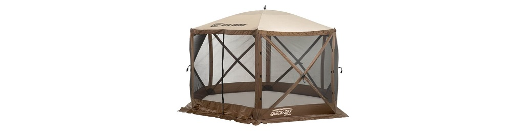 Quick Set Escape Shelter Popup Gazebo Review