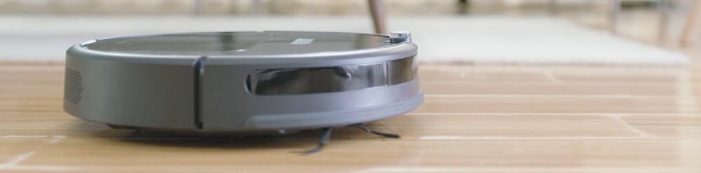 Roborock E3 Robot Vacuum