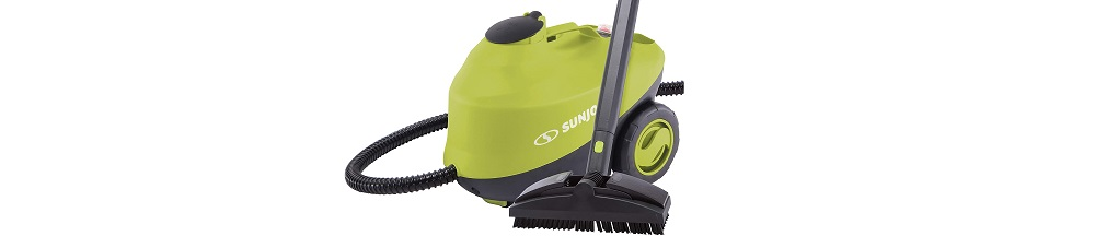 Sun Joe STM30E Heavy Duty Pressure Steamer Review