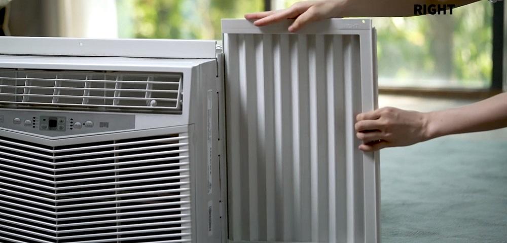 TaoTronics TT-AC001 Air Conditioner