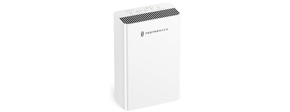 TaoTronics TT-AP002 HEPA Air Purifier Review