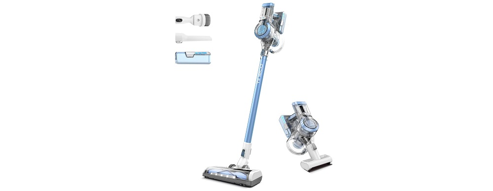 Tineco A11 Hero EX Cordless Stick Vacuum Cleaner Review