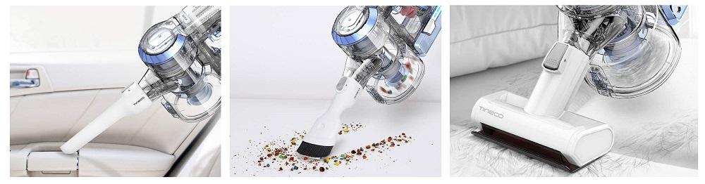 Tineco A11 Hero EX Vacuum
