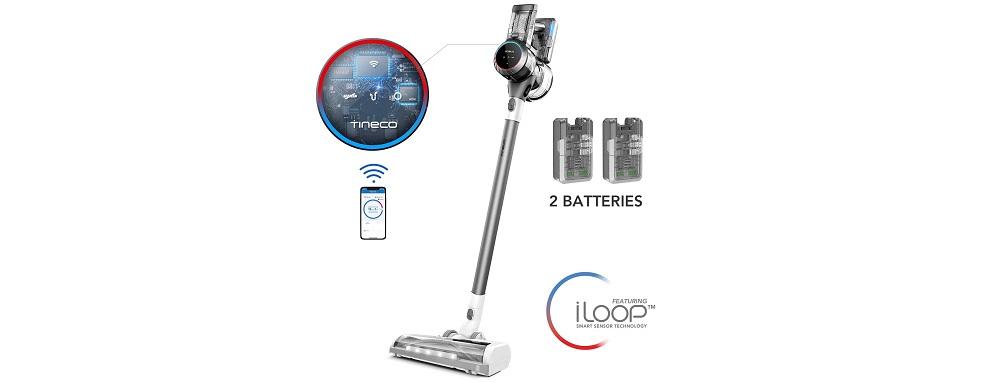 Tineco Pure ONE S11 Tango EX Cordless Stick Vacuum Cleaner