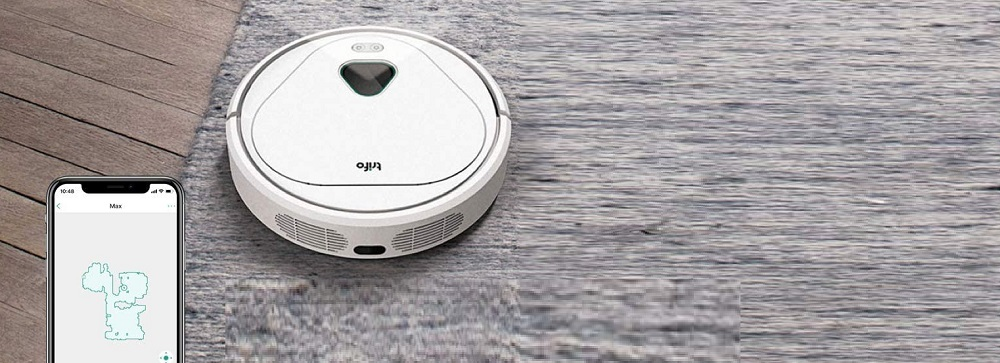 Trifo Max Robot Vacuum Review