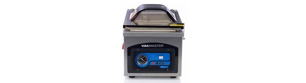 VacMaster VP215 Chamber Vacuum Sealer Review