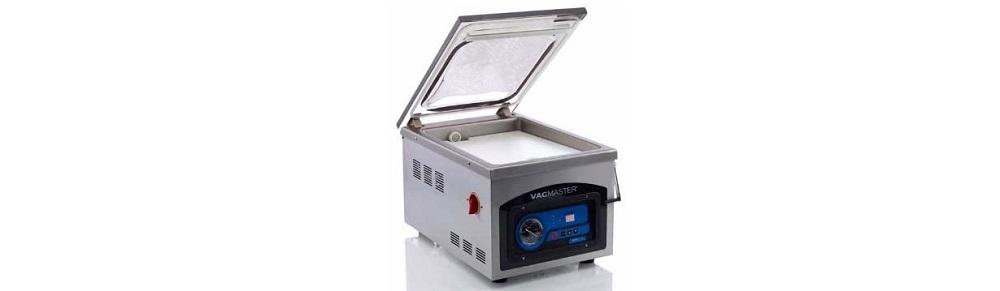 VacMaster VP215 Sealer