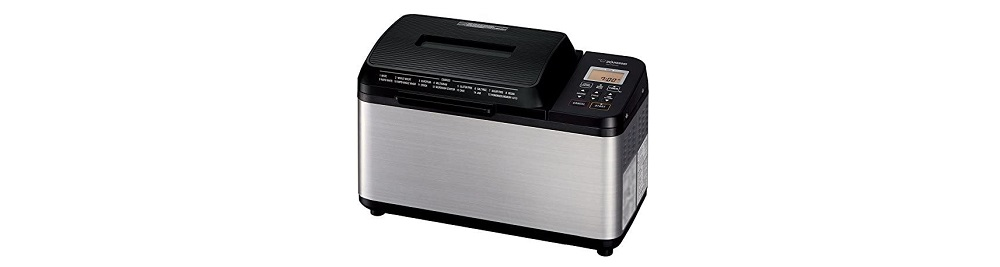 Zojirushi Home Bakery Virtuoso Plus Breadmaker Review