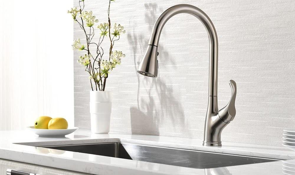 APPASO Kitchen Faucet Review