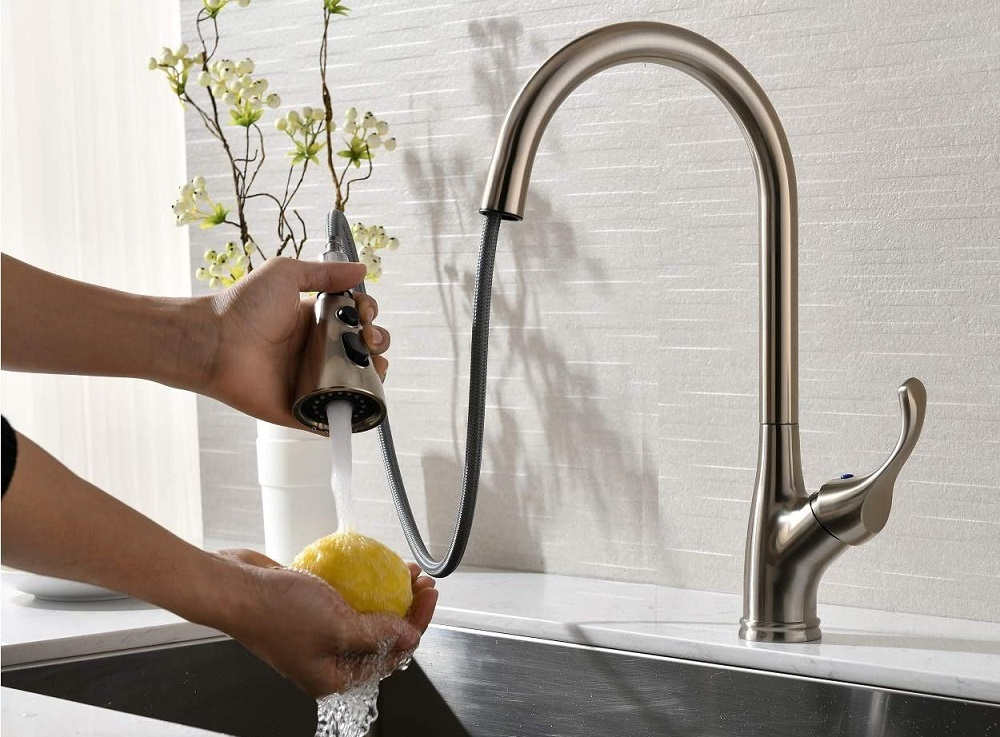 APPASO Pull Down Faucet Review