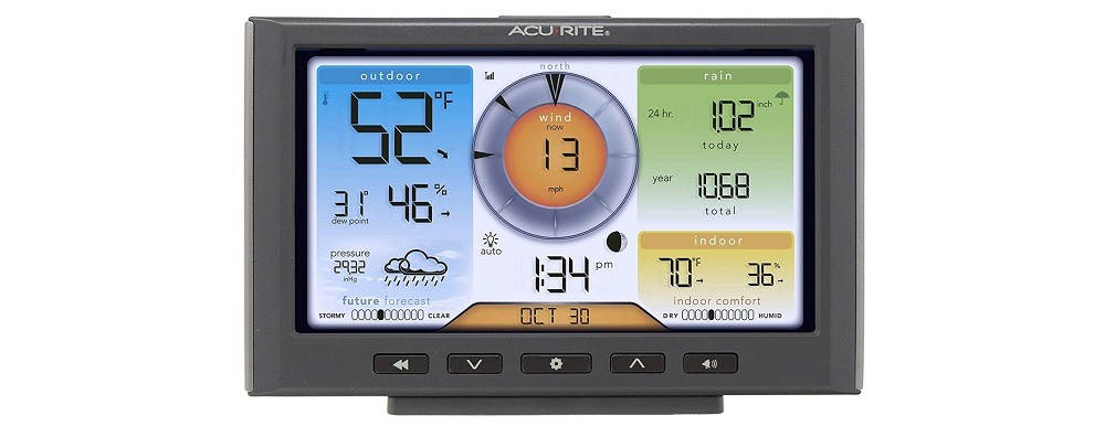 AcuRite 01540M Weather Station