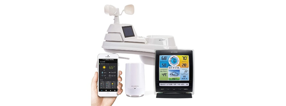 AcuRite Smart Weather Station Review
