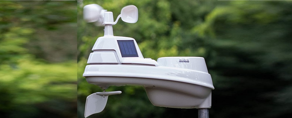 AcuRite Smart Weather Station