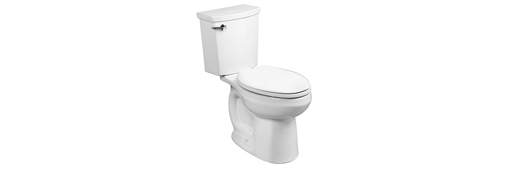 American Standard 288CA114.020 H2 Elongated Toilet Review
