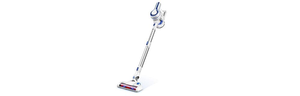 APOSEN H120 Cordless Stick Vacuum Cleaner Review