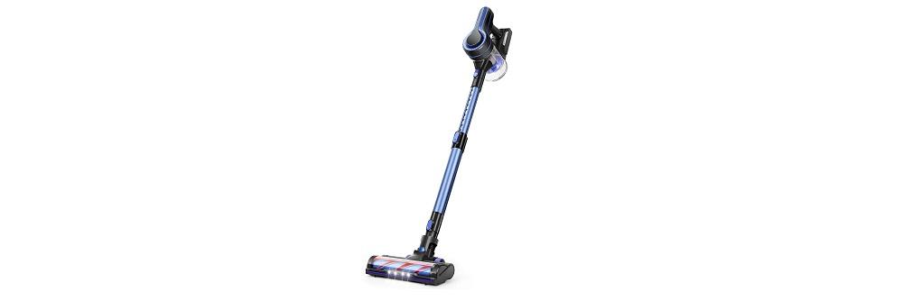 APOSEN H250 Cordless Stick Vacuum Cleaner Review