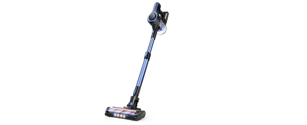 APOSEN H251 Cordless Stick Vacuum Cleaner Review