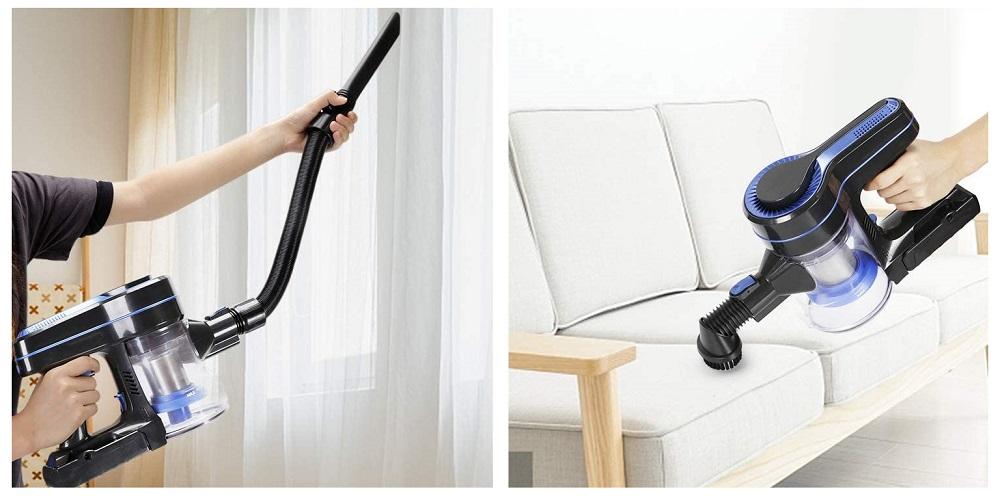 APOSEN H251 Vacuum Cleaner Review