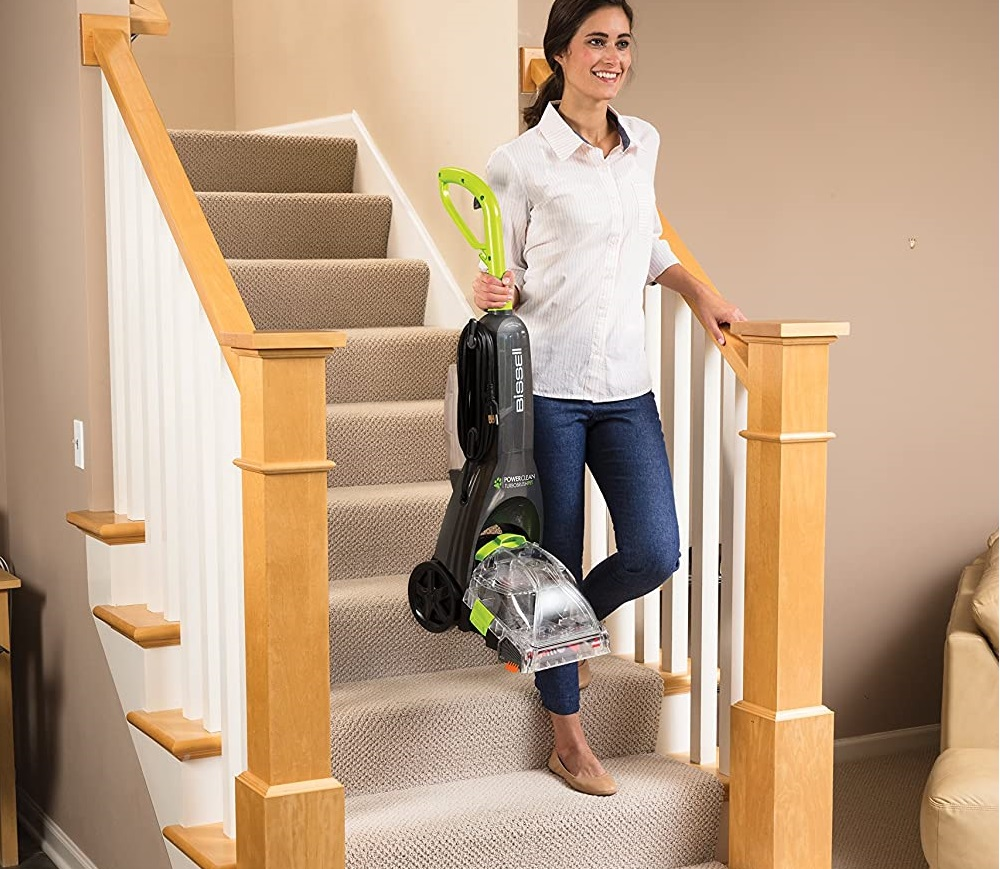 Bissell 2085C Powerclean Review