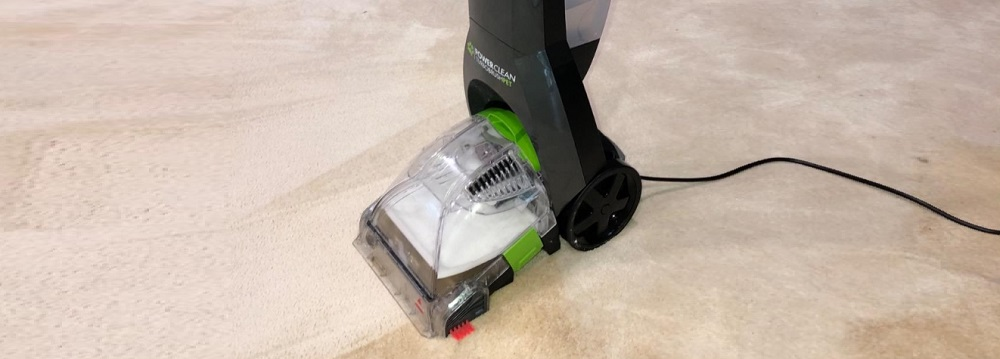 Bissell 2085C Powerclean Carpet Cleaner Review