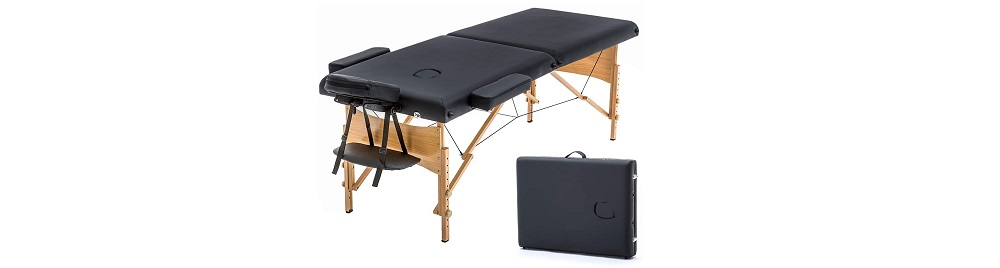 BestMassage Adjustable Massage Table Review