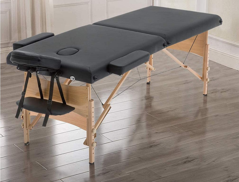 BestMassage Massage Table Review