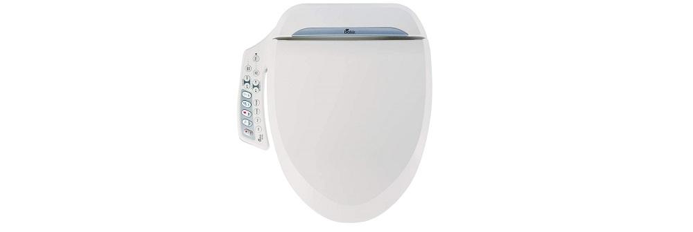 Bio Bidet BB-600 Ultimate Advanced Bidet Toilet Seat Review