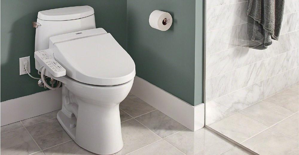 Bio Bidet BB-600 Bidet Toilet Seat Review