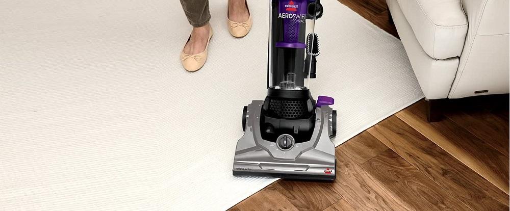 Bissell AeroSwift Upright Vacuum