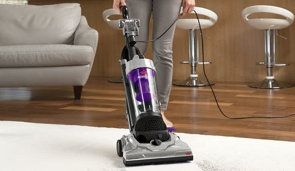 Bissell AeroSwift Vacuum Review