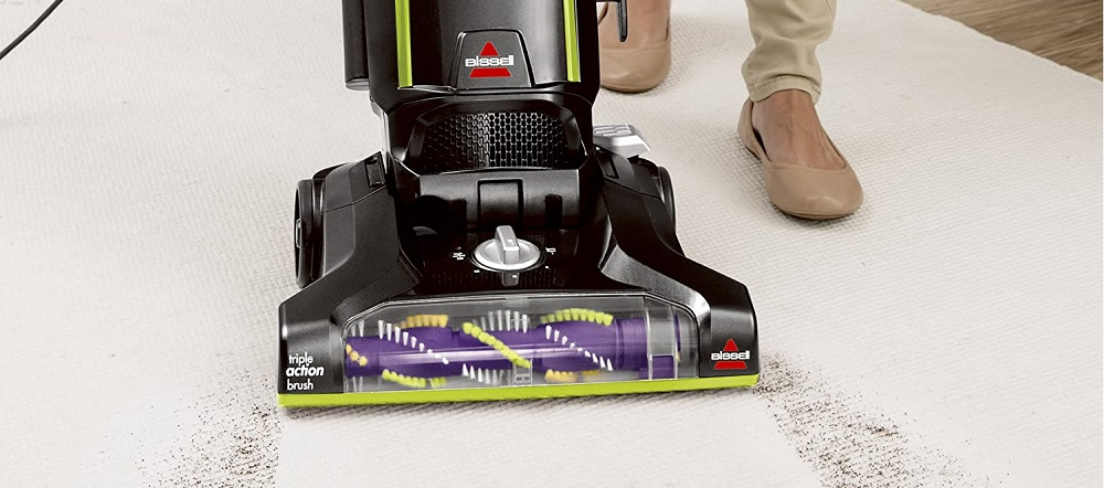 Bissell 20193 Upright Vacuum Review
