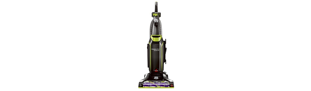 Bissell 20193 Cleanview Bagged Upright Vacuum Review