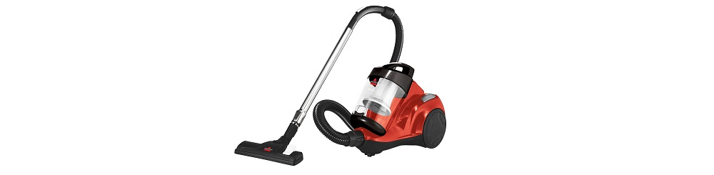 Bissell 2156C Zing Bagless Canister Vacuum Review