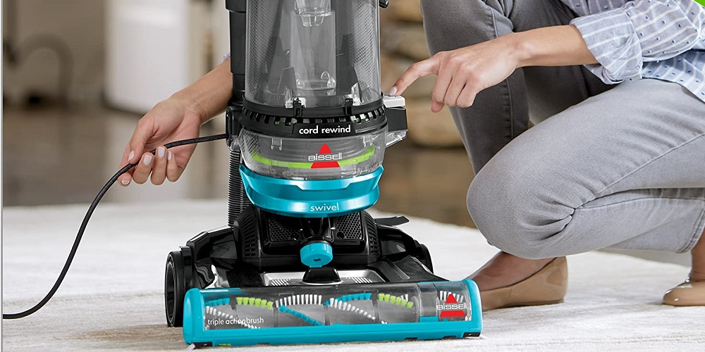 Bissell 2254 Review