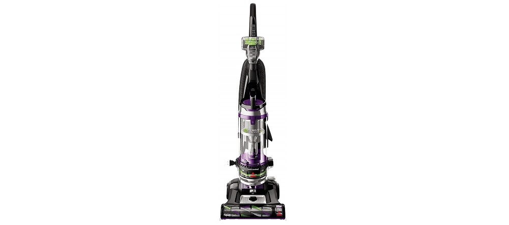Bissell 22543 Upright Vacuum Cleaner Review