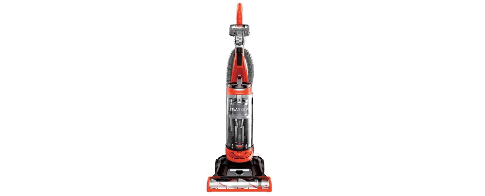 Bissell 2486 Upright Vacuum Cleaner Review