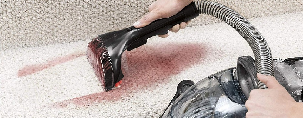 Bissell 3624 SpotClean Carpet Cleaner Review