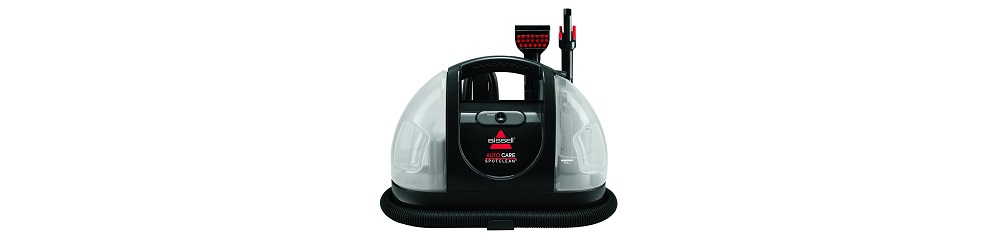 Bissell 1400P Auto Care Spot Clean Portable Deep Cleaner Review