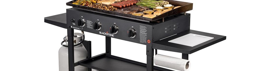 Blackstone Cooking Station Review