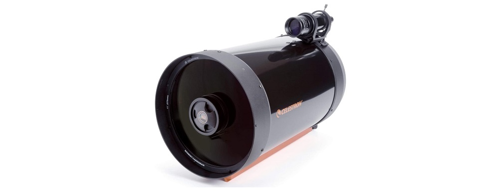 Celestron Advanced VX Telescope Review