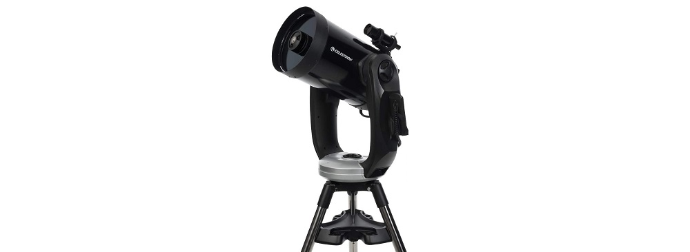 Celestron CPC 1100 StarBright Telescope Review