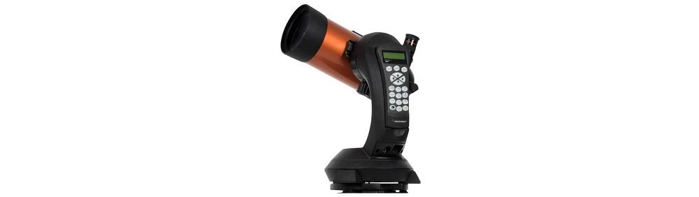 Celestron NexStar 4SE Telescope Review