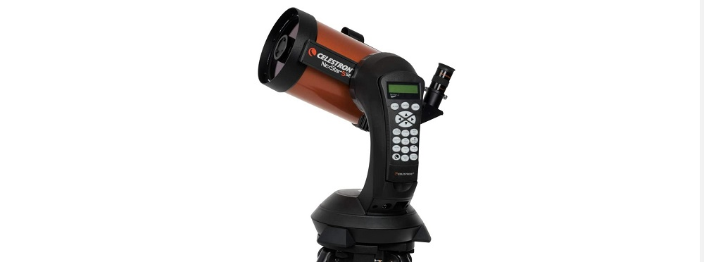 Celestron NexStar 5SE Computerized Telescopes Review