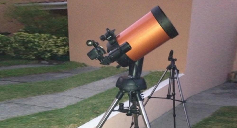 Celestron NexStar 8SE Computerized Telescopes