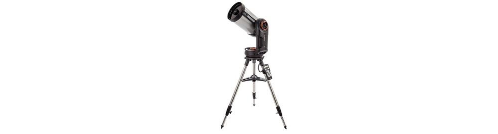 Celestron NexStar Evolution Telescope Review