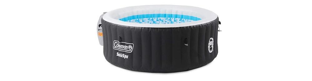 Coleman SaluSpa 13804 Hot Tub Review