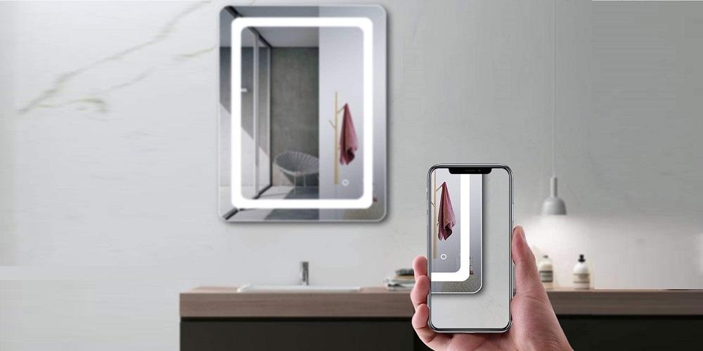 Cozy Castle Bathroom Mirror Review
