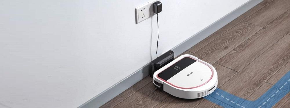 Dibea D500Pro Vacuum