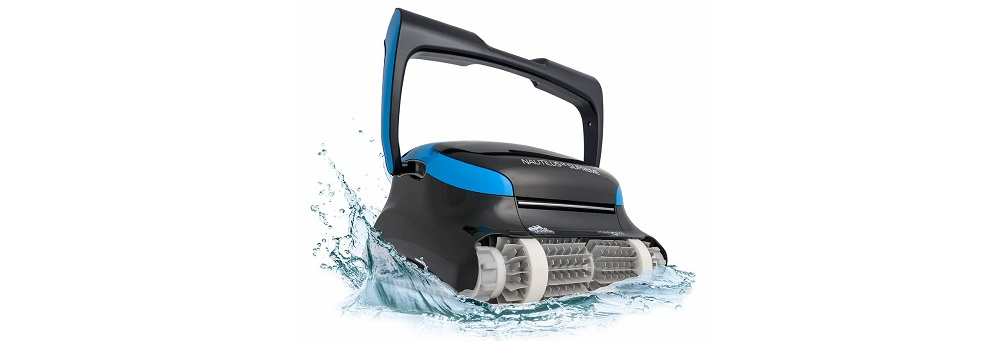 Dolphin Nautilus CC Supreme Robotic Pool Cleaner Review