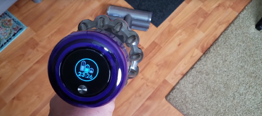 Dyson V11 Torque Drive Vacuum